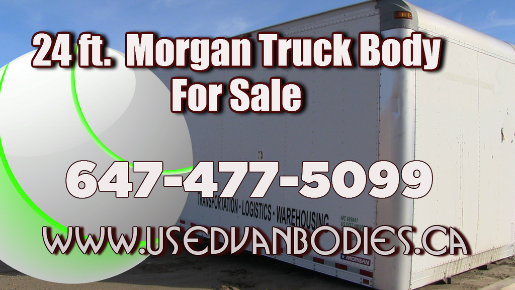 Motorcitygmc worktrucksolutions besides  likewise Gallery also Gallery further Gallery. on morgan dry freight truck bodies